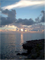 Images of Bermuda Sunset