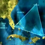 US Govt says Bermuda Triangle does not exist.