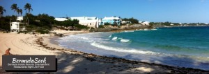 John Smith's Bay Beach - South Shore Bermuda