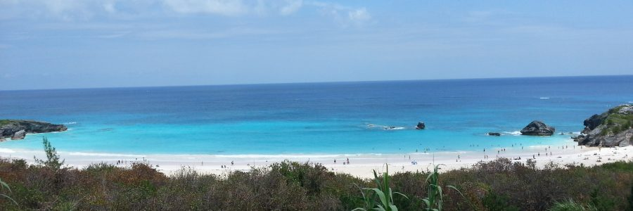 Bermuda travel deals.
