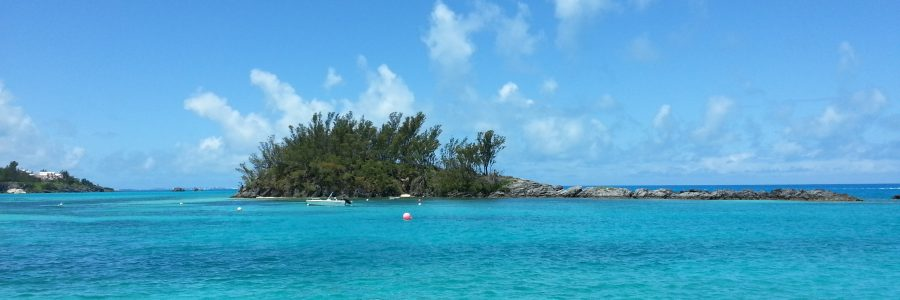 Top reasons to visit Bermuda!