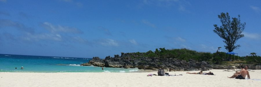 Shelly Bay Beach, Bermuda Tourism