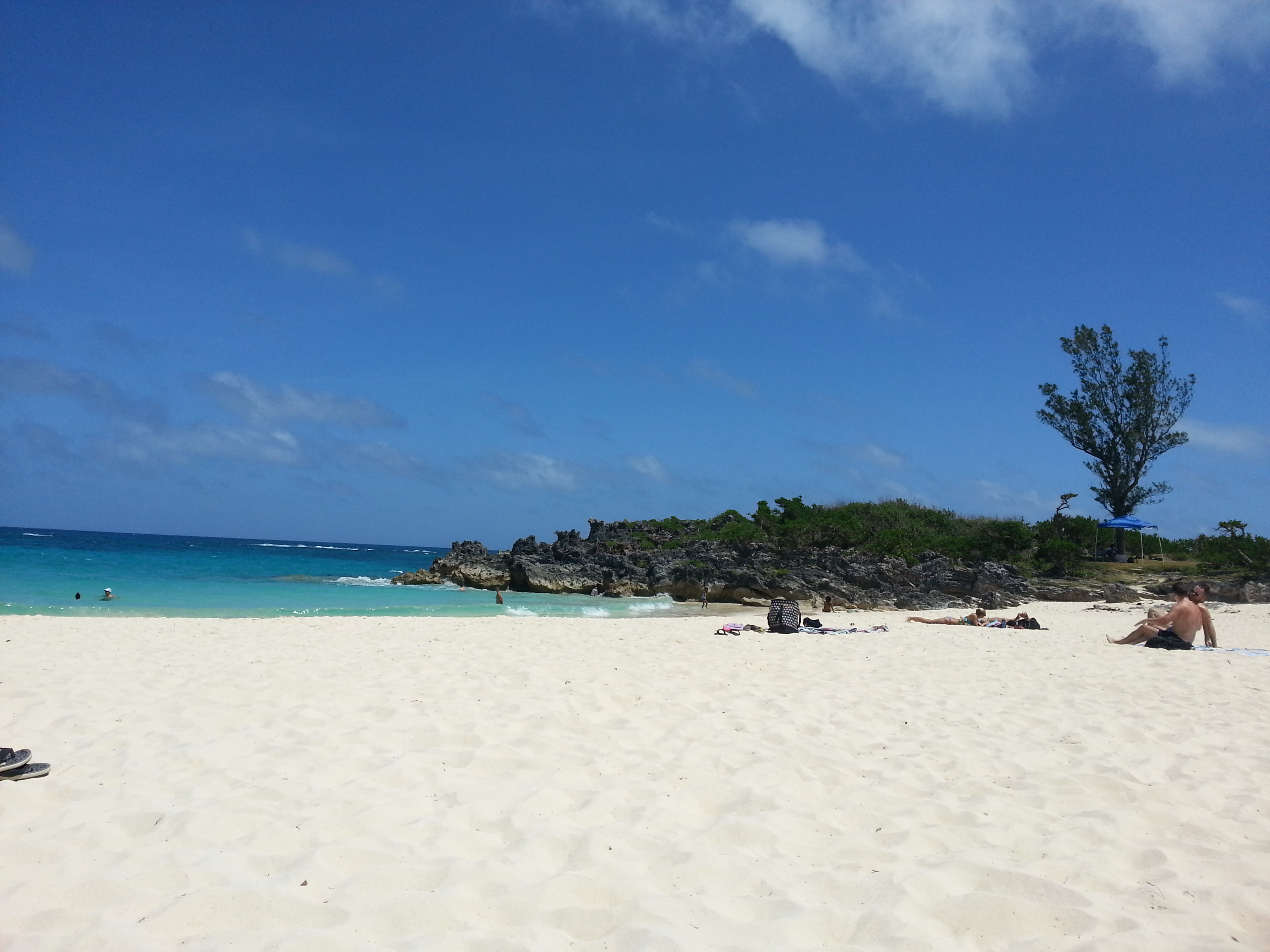 Bermuda Seeing Continued Tourism Boom