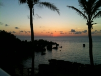 Bermuda Sunset Photographs