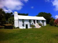 Carter House, St David's, Bermuda
