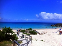 John Smith's Bay Beach, Bermuda