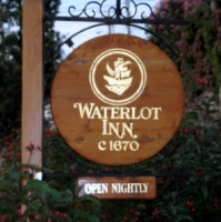 Waterlot Inn, Fairmont Southampton, Bermuda